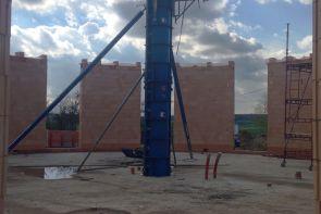 Železobetonové konstrukce - Kuroslepy - penzion